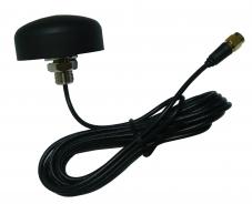 Iridium Antenna, 1616 to 1626.5 MHz Range Antenna, IP67