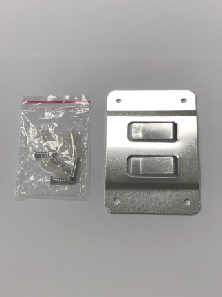 Direction Wall Mount Antennas for 4G/LTE with connector N F