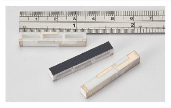 2G/3G SMD Antenna, Dielectric Antenna ,824~960MHz/1710~2170MHz, 35*6*5mm