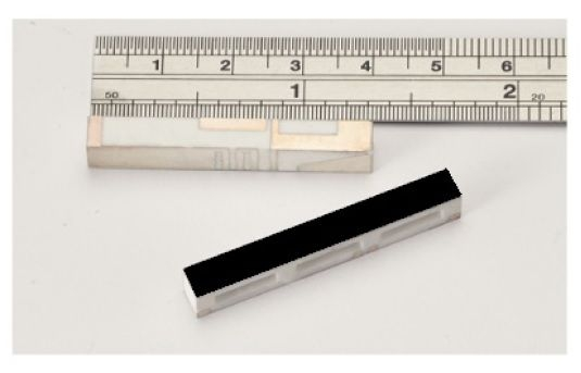 2G/3G SMD Antenna,Dielectric PIFA Antenna,Combined GSM 4Band and W-CDMA 2100 and LTE (US Band),698~960MHz/1710~2170MHz,40*6*5mm