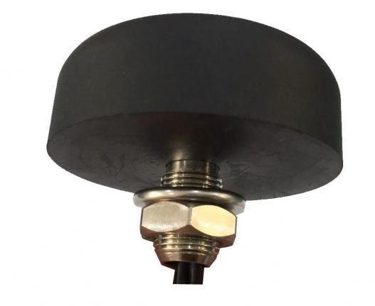 Antenna for 3G/UMTS/4G/LTE, External Roof Screw Mount, IP67 Waterproof