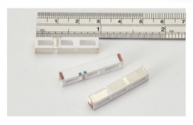 2G/3G SMD Antenna,Dielectric Antenna,880~960MHz/1710~1990MHz, 29.8*6*5mm