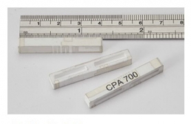 Ceramic PIFA Antenna ,698~960 MHz / 1700~2700 MHz