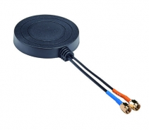 GNSS Antenna, 4G LTE Antenna, Combination Antenna, Adhesive Mount Antenna