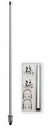 OMNI LTE Antenna, 690~960/1710~2170/2400~2700 MHz, N F